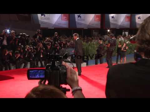 Pierce Brosnan at Den Skaldede Frisor  Premiere: 69th Ven...