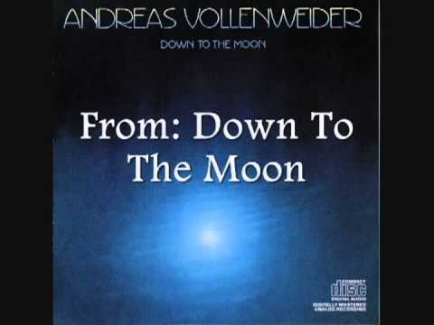 Andreas Vollenweider Mix of Favorites by Me