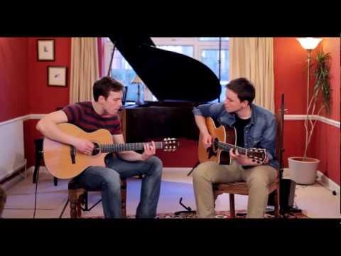 Esbjörn Svensson Trio - Elevation of Love (Live Guitar Duo cover Patrick Johnson and Josh Cleaver)