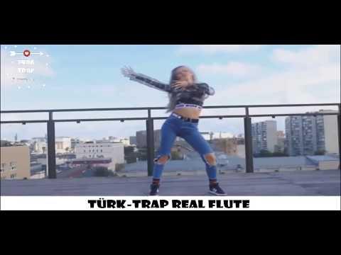 Türk-Trap Real FLute (Alper Eğri)