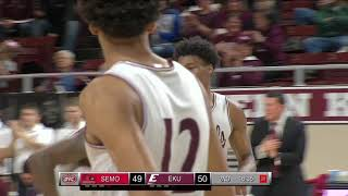 Eastern Kentucky v SEMO Men