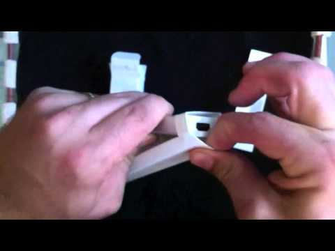 Moshi Mini DisplayPort To HDMI Adapter With Audio Support - Unboxing