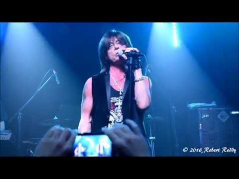 Joe Lynn Turner - Street Of Dreams - Dallas (08/21/16)