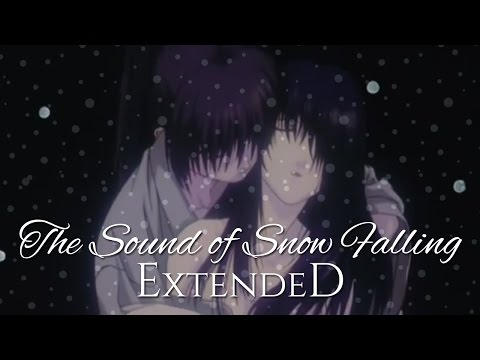 Taku Iwasaki — Sound of Snow Falling [Homework Edit]