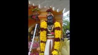Agasakaran|Karupar Song|Ayya Song|Muniswaran song