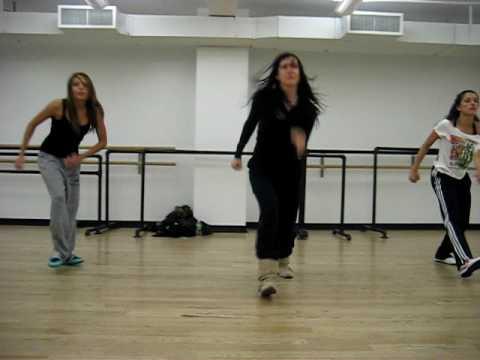 HILARY THOMPSON Choreography