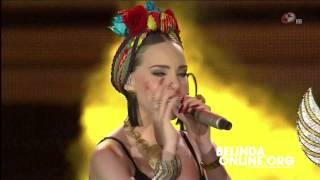 Belinda - En La Obscuridad - Premios Oye 2013- HD 1080p