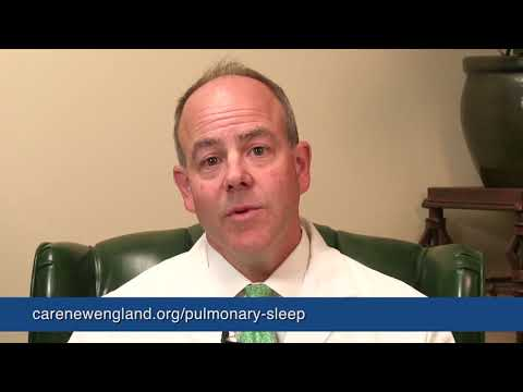 Dr. Michael L.  Stanchina   Pulmonologist And Sleep Physician, Kent Hospital And Care New England