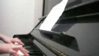 ARASHI −トビラ− (piano)