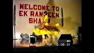 Pucho Zara Pucho Raja Hindustani
