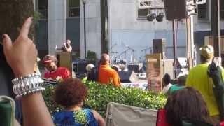 Jeff Floyd: I Found Love On A Lonely Hwy,,2013 Magic City Music Fest B