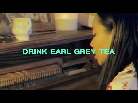 Griff - Earl Grey Tea (Official Lyric Video)