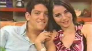 Comercial Novela Enamórate (2003)