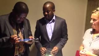 KLM Zimbabwe Draw