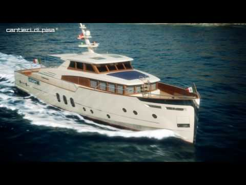 YACHT MOMENTS CantieridiPisa 22 video