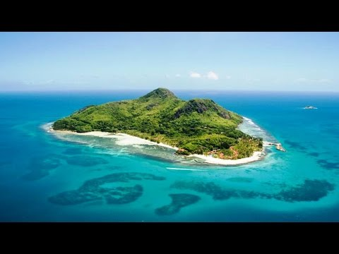 Top20 Recommended Luxury Hotels in Seychelles Islands, Afric