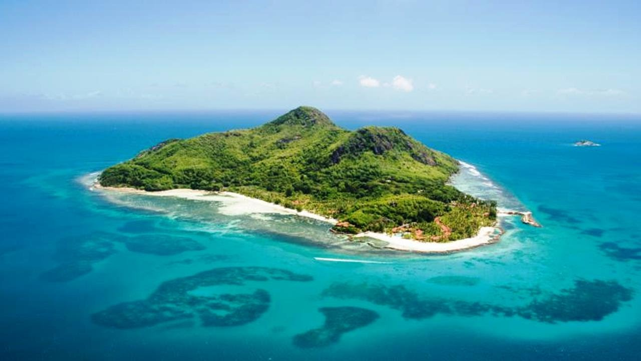 Top20 Recommended Luxury Hotels In Seychelles Islands