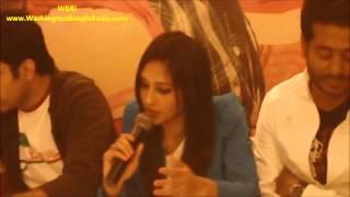 mimi chakraborty bangla movie bojhena se bojhena 2012 part 3 full music release coverage