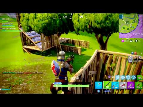 Fortnite Battle Royale: Fly Theater! (A Montage) Mp3