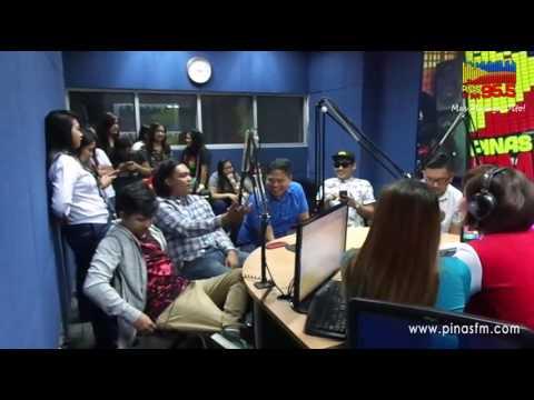 "Silent Sanctuary on Pinas FM - ""The Playlist"""