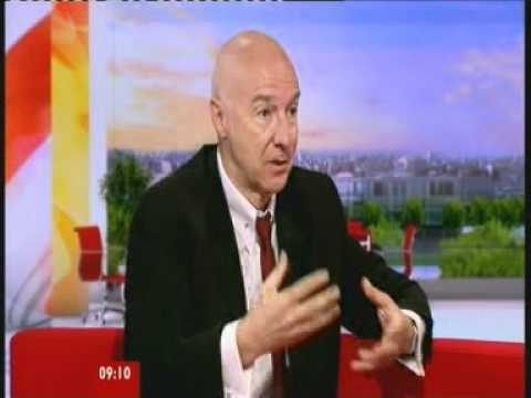 Midge Ure : BBC Breakfast 31st May 2012