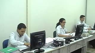 Roberto Portes - Egresso do curso de Ciências Contábeis da UnirG
