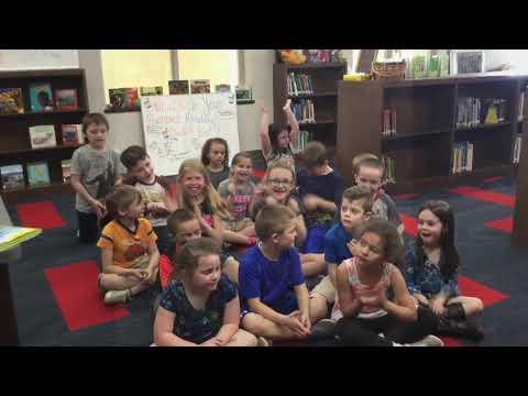 Believe Day Song! Wolcott Street School Students!