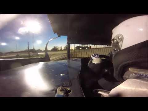 Independence Motor Speedway #7 Chad Dugan 600 Mod (2017)
