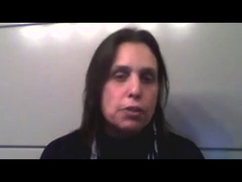 Winona LaDuke: Trump's Push to Build Dakota Access & Keystone XL Pipelines is a Declaration of War