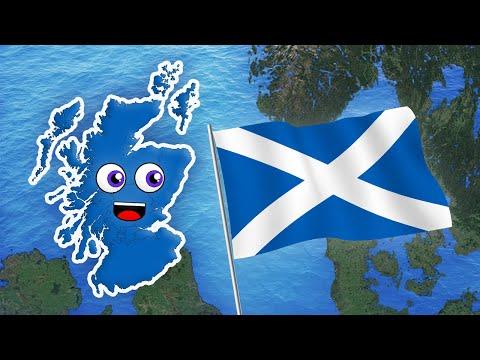 Scotland/Scotland Country/Scotland Geography