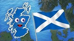 Scotland Geography/Scotland Country