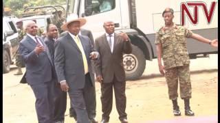 Ng'omulamwa guli ku by'okwongezaayo emyaaka, tutunuulira Pres. Museveni byeyayogera ku NTV thumbnail