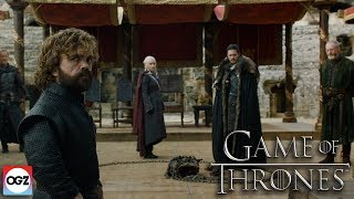 10 dakikada game of thrones 7. sezonu - spoiler