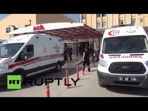 Turkey: Suicide attack blamed on PKK kills two Turkish soldiers