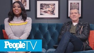 Genius: Picasso's Antonio Banderas Wanted To Do The Artist From His Hometown Justice | PeopleTV