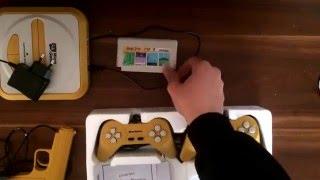 Micro Genius Atari Kutu Açılımı - İncelemesi