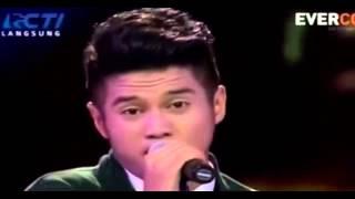 Ubay   Satu Satunya Cinta Cover Mahadewi   Indonesian Idol 2014   TOP 6