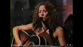 Sheryl Crow - Session at West 54th (1997) - FULL CONCERT