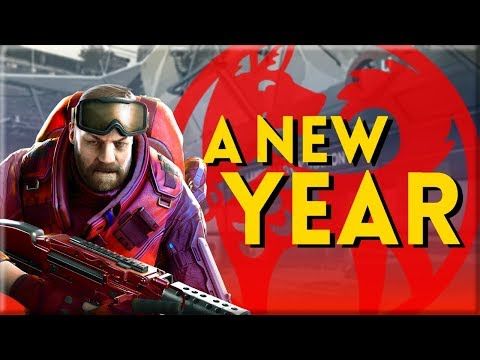 To The New Year | Dirty Bomb