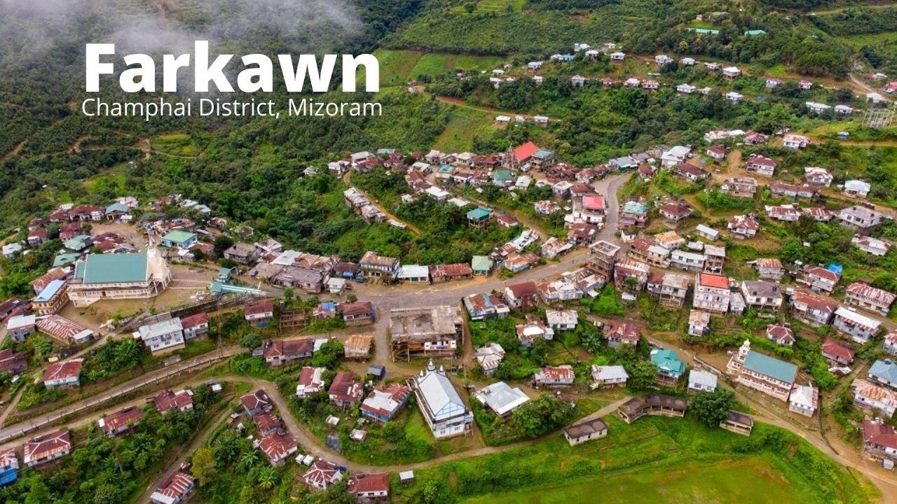 Farkawn - Pi Fangi Tourism Society - YouTube