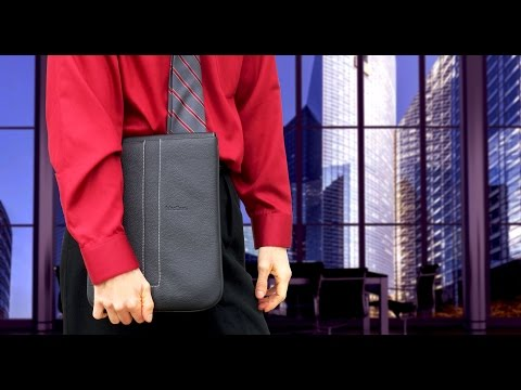 Premium Leather iPad Pro 12 9 Sleeve by MacCase