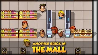ALKOHOL FÜR ALLE   ANOTHER BRICK IN THE MALL #10