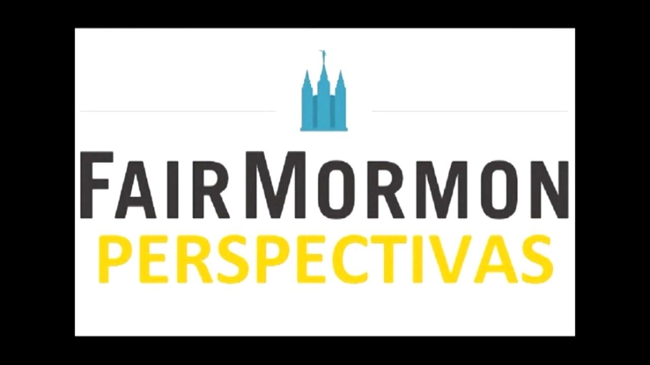FairMormon Perspectivas #11- Casais Homoafetivos no Family Search