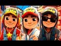 SUBWAY SURFERS Zurich - Jake+Star Outfit+Dark Outfit - Subway Surfers World Tour 2019 Zurich