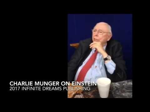 Charlie Munger Interview 2017 - Albert Einstein & God