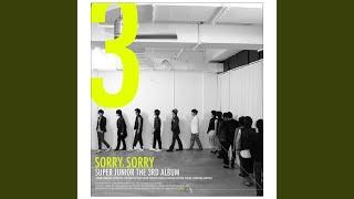 Gambar cover 쏘리 쏘리 (SORRY, SORRY)