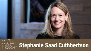 Android Studio, Kotlin and more with Stephanie Saad Cuthbertson