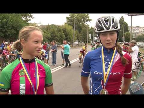 UA: Кропивницький: Велоспорт