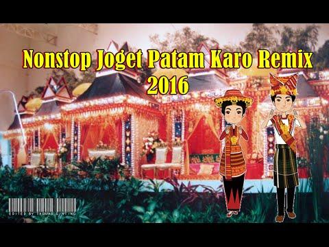Nonstop Joget Patam Karo Remix 2016