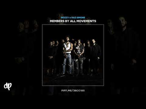 Mozzy & Raz Simone - About It [Members By All Movements] Mp3